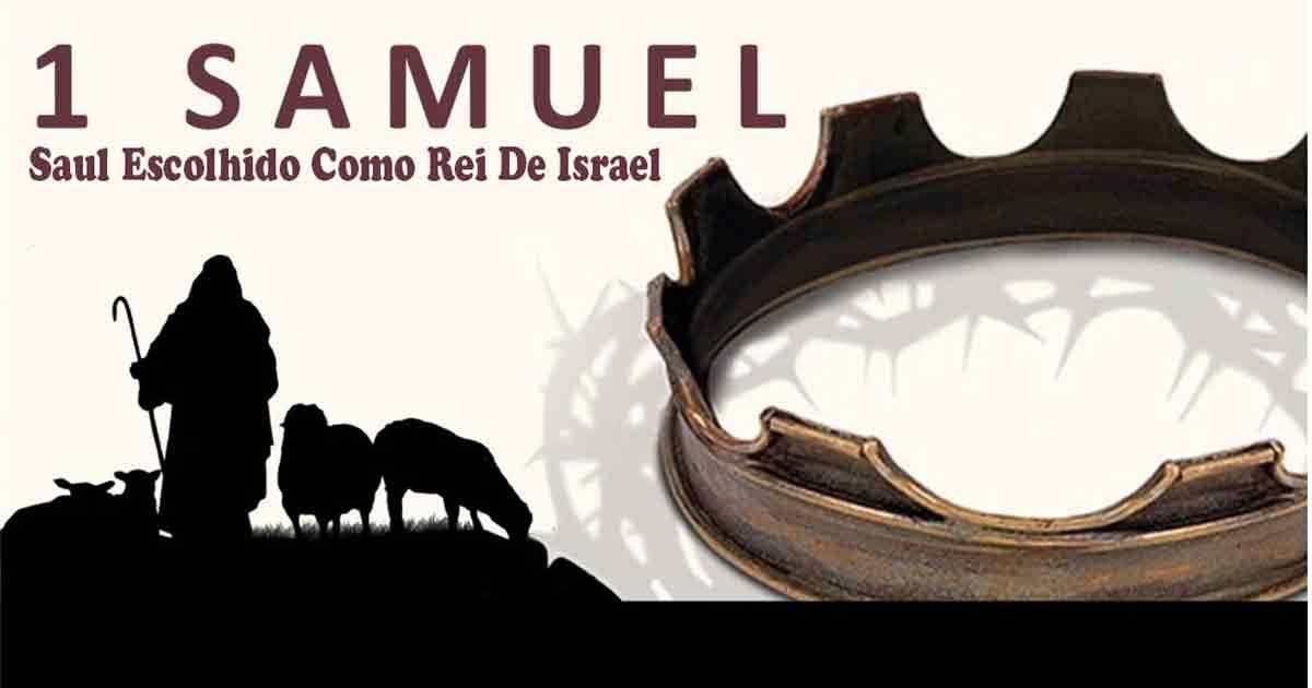história de Saul